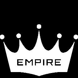 empire vintage design
